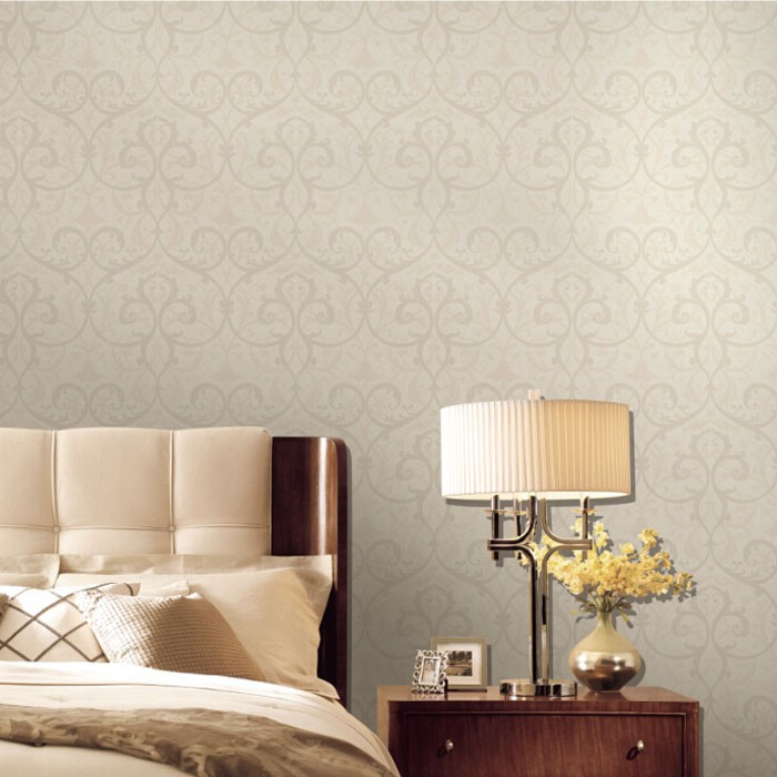 8631 simple decoration stripe korea wallpaper with a pattern of bamboo