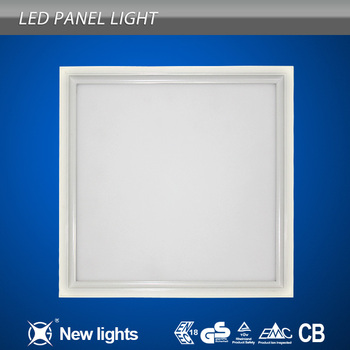 2017 Main products led panel light 40W 6060