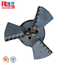 Rock Core Barrel Drilling Bucket Piling Drill Bit