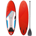 new 2017inflatable sup sailboard