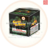 25 shots cake import suppliers fireworks