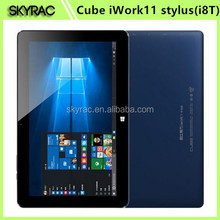 "Cube iwork11 stylus (Cube i8T) Tablet PC 10.6"" Capacitive 1920*1080 4GB/64GB"