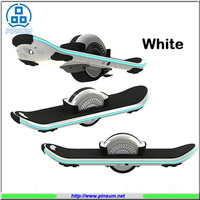 Wholesale Hover board One Wheel Hoverboard Electric Skateboard with Led Lights