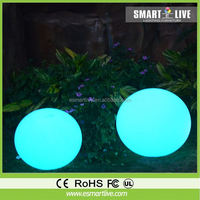 RGB color led chair for garden light and hospital with high quality