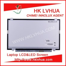 cheap second hand laptop for sale LP140WH2-TLN1 14.0 paper thin lcd panel for SONY VPCEA16EC