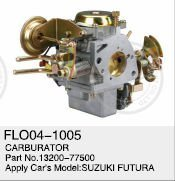 CARBURETOR FOR SUZUKI FUTURA 13200-77500
