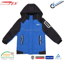 windproof boy stylish jacket
