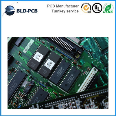 cem-1 pcb manufacturer made in P.R.C 2013 PCBA OEM electronic Electronics Double-sided PCB