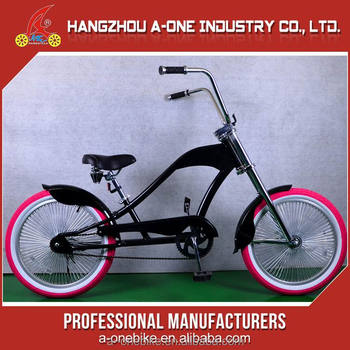 Factory supplier prices beach cruiser bicycle for women