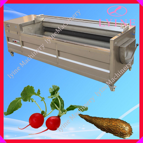 cassava chip slicing machine/cassava peeler and cutter