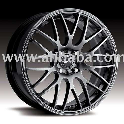 MSR Wheels, style 0457, 17 x 7, 4 x 100mm, 4 x 4.5