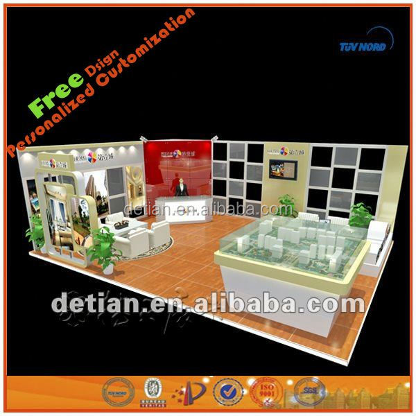 Exhibition booth 10x10 exhibition booth stand design fair booth