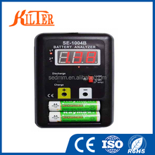 2017 Wholesale SE-1004B auoto battery charger Battery test Analyzer