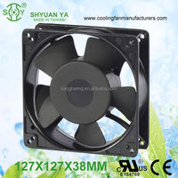 Axial Flow Fan 120 Cfm