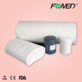 Low price absorbent gauze rolls with X- ray or without X-ray
