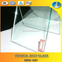 Nano self cleaning glass for window