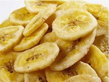 Crispy Friend Banana Chips