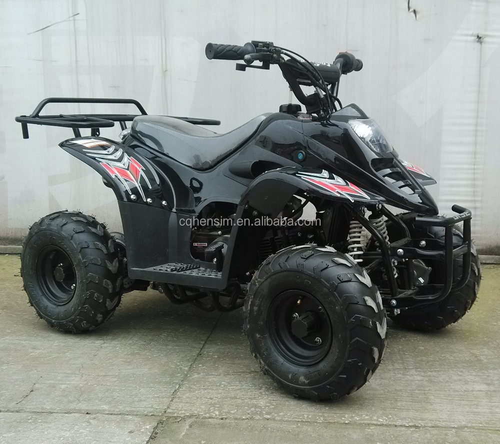 110cc kids mini ATV with electric starting for sale