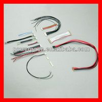 JAE,HRS,MOLEX 1.25mm pitch wiring harness cable assembly