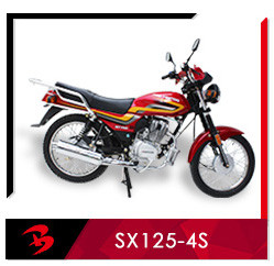 Tunisia Hot Sale Chinese Cheap forza 110cc max moto cub