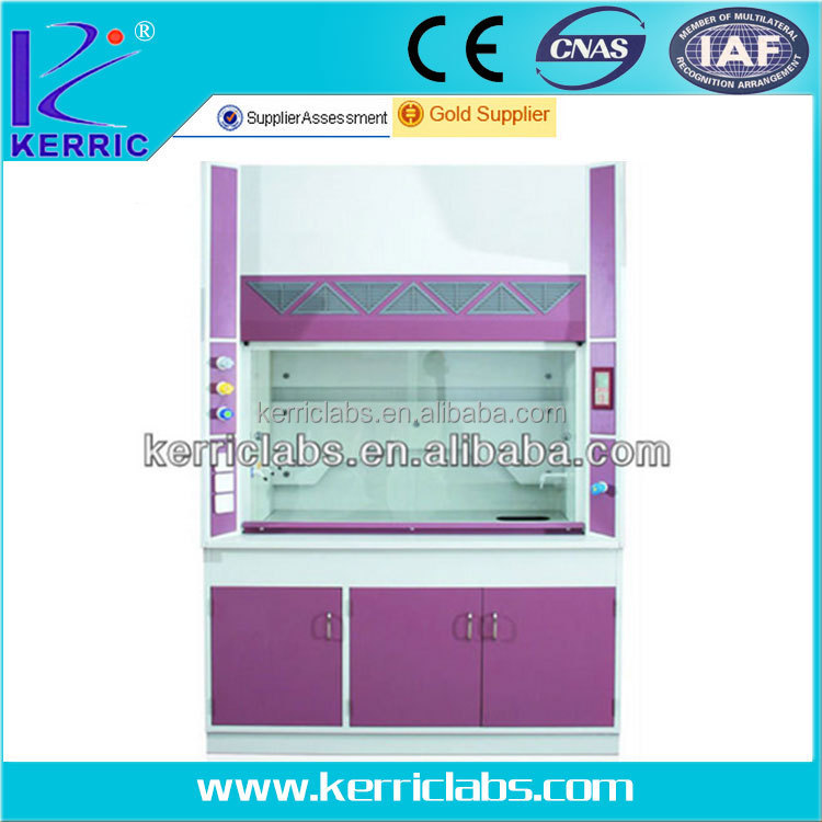 chemical stainless steel laboratory fume hood