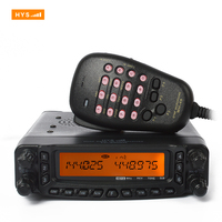 10M/6M/2M/70cm Mobile Transceiver Base Station Car Radio