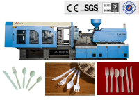 spoon fork making machine