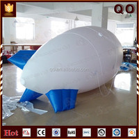 Excellent quality advertising helium inflatable blimp for sale