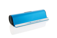 Innovative portable colorful bluetooth speaker with stand for iphone for samgsung for ipad ,mini speaker with power bank