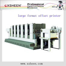 cpc offset printing machine,offset litho printing machine,offset printing komori machine price