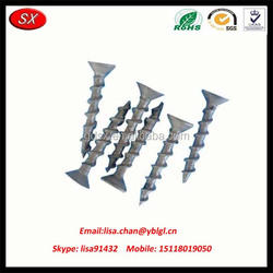 OEM/ODM self drilling screw/stainless steel self drilling screw