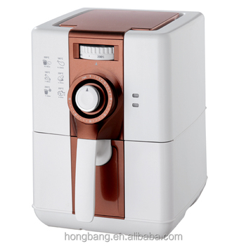 2015 Newest Best sale industrial air fryer machine without oil for household HB-802