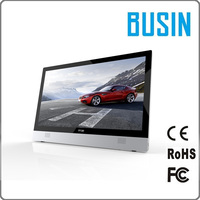 China factory wholesale 21.5 Inch all in one tv pc computer with ce certificate