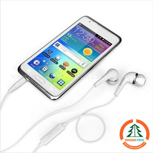 2015 popular WiFi mp4 player