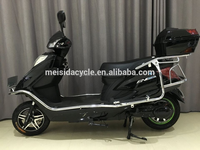 MSD-MZ high speed powerful adult electric motorcycle 72V 1200W for sale