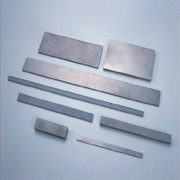 Cemented(tungsten ) carbide rectangular strips/Sintered carbide rectangular strips
