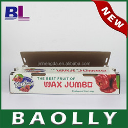 High Quality Cardboard Boxes Vegetables Fruit For Sale