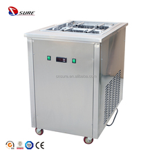 2016 new product ice lolly machine / popsicle machine