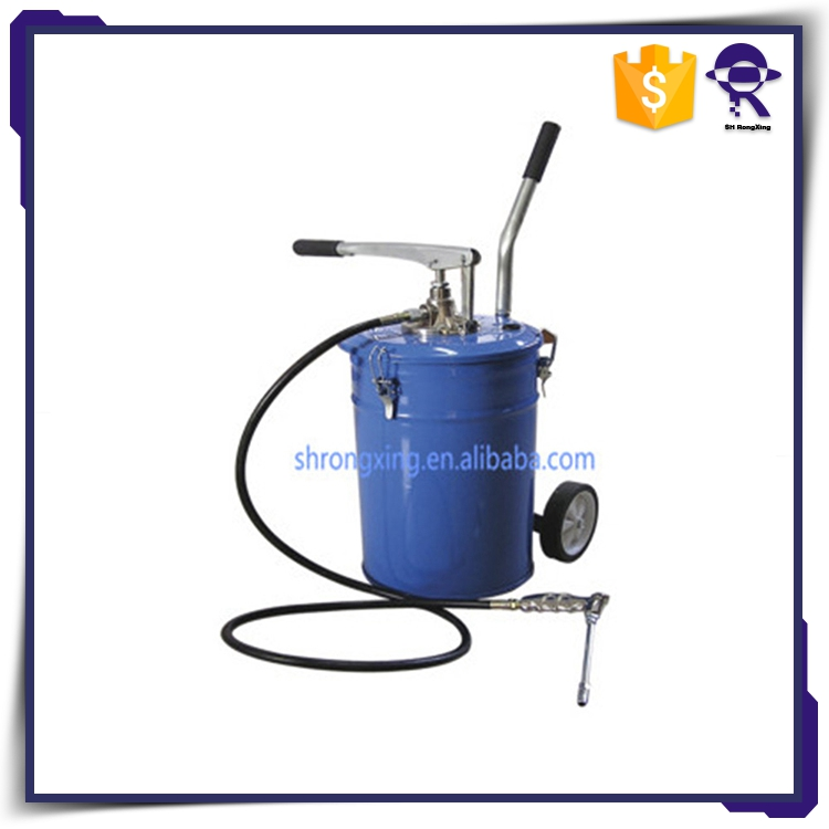 China factory price first grade t-handle grease pump