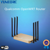Qualcomm Chipset OpenWRT Support 192 168