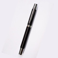 Top Luxurious Ballpoint Pen Customized Roller Ball Pen Carbon Fiber Gel Pen