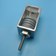 China High precision cnc spare parts