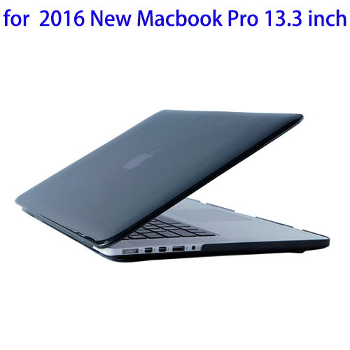 13.3 inch Laptop Crystal Protective Hard Case for Macbook Pro 2016 Case
