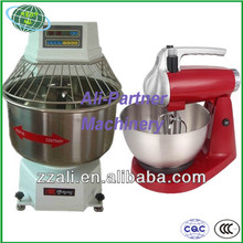Newest used commercial dough mixer on hot sale