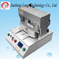 oca dry cleaning equipment vacuum heating laminated glass machine small used laminating machine