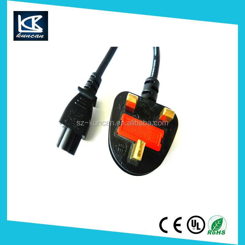 24V 4.5A 108W adapter with 3pin UK power cord With CGS KC certificate