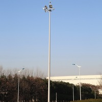 Super quality new coming soccer field high pole light