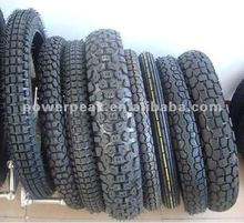 v rubber motorcycle tire 3.00-18
