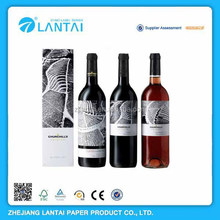 part adhesive label, fancy adhesive label,wine label sticker
