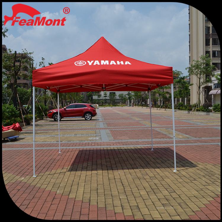 2016 folding canopy tent for sale Cheap custom printed large Canopy tent